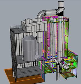 Scrubber Retrofit Engineering